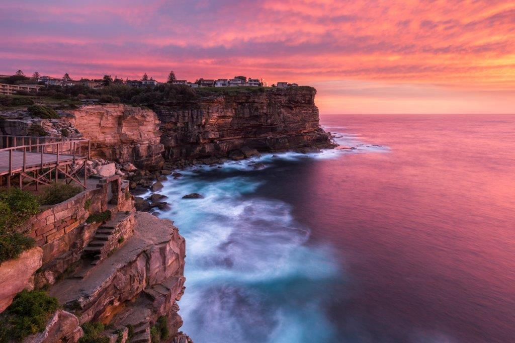 Refresh Vaucluse And Diamond Bay Sydney Water Talk