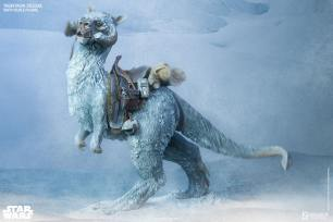 Tauntaun from Star Wars