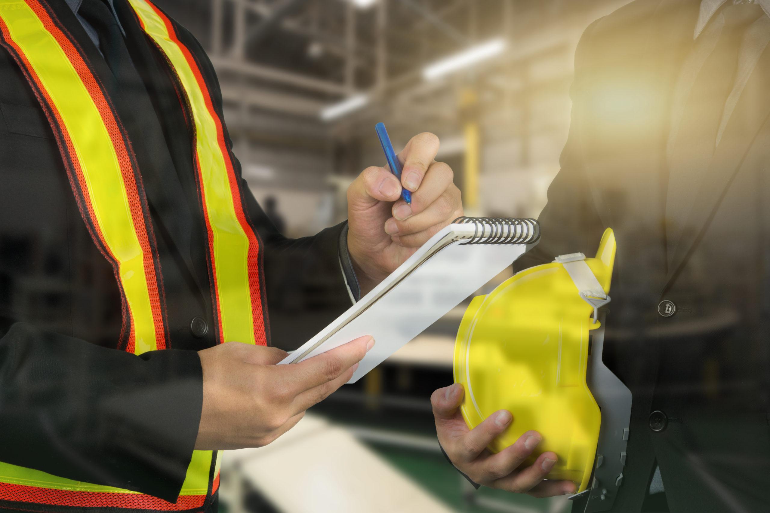 Top 5 Workplace Safety Hazards Ehs Management
