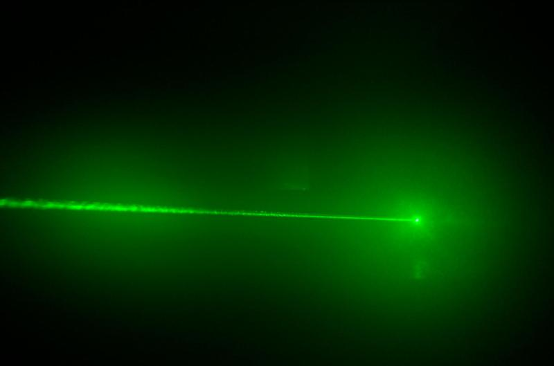Definition and Properties of Laser Light  Environmental