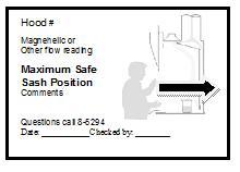 Laboratory Equipment and Engineering Controls