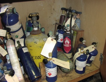Fire Safety  Environmental Health and Safety