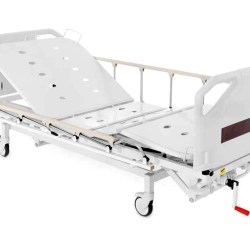 Mechanical Patient Bed Nine Positions