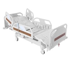 Electrical Patient Bed Three Motors