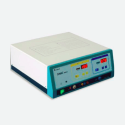 AJ-S900C High Frequency Electrosurgical Machine