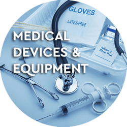 MEDICAL DEVICES & EQUIPMENT