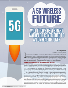 5G Networks Future