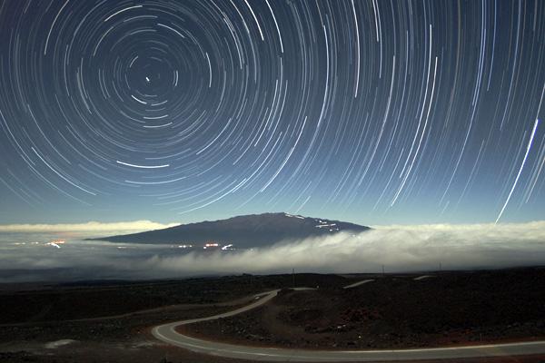 Вулкан-Мауна-Кеа2