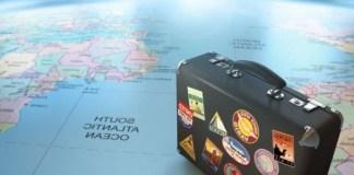 польза путешествий