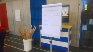 Juniorentag EHV im Forum Sumiswald