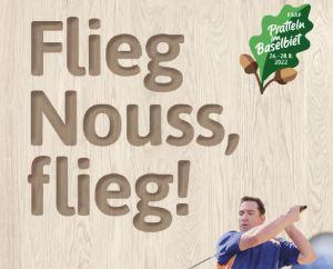 Flieg Nouss, flieg!