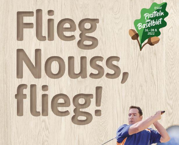 Read more about the article Flieg Nouss, flieg!