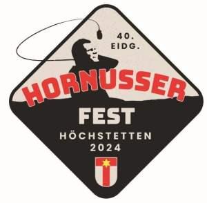 Eidgenössisches Hornusserfest 2024 in Höchstetten