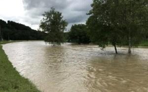 Read more about the article Hochwasser Wileroltigen