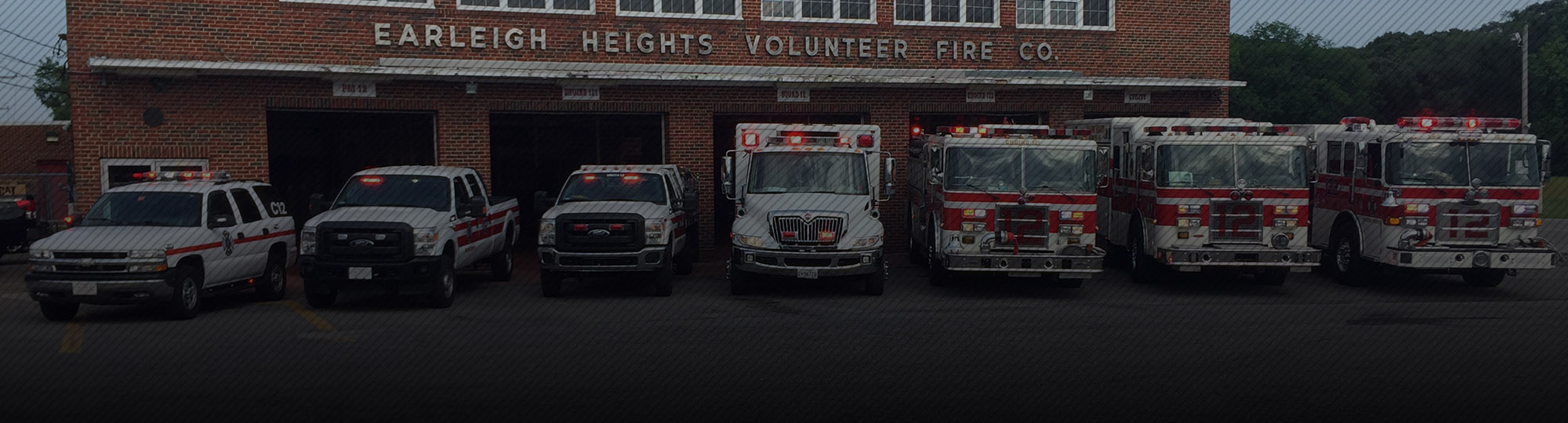 Earleigh Heights VFC