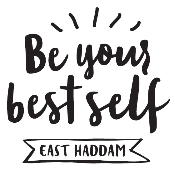 """""""Be Your Best Self"""""""