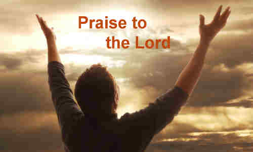 Image result for King David praising the Lord