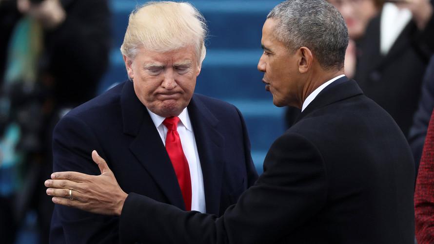 """Képtalálat a következőre: """"Senate intelligence panel rejects Trump wiretap claim"""""""
