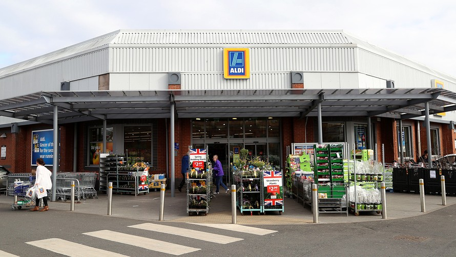 Discount Grocery Aldi Heads Into Wealthier Areas Marketwatch
