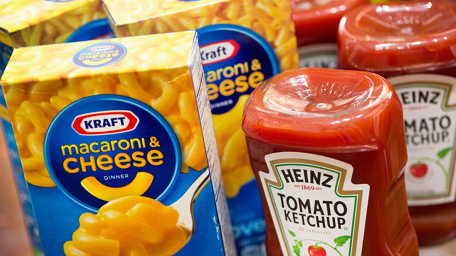 Kraft Heinz Earnings Reveal Sec Investigation And Massive
