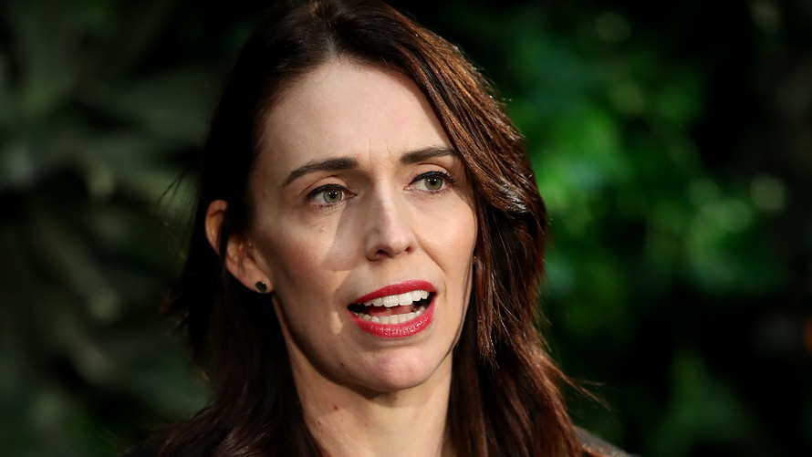 New Zealand S Jacinda Ardern Says I Do Not Understand The