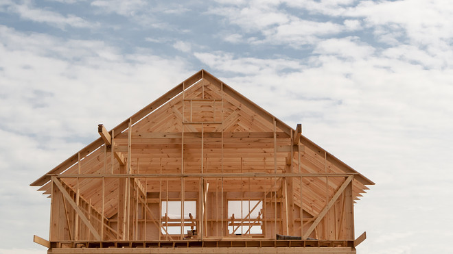 New-home construction slipped in February — before the coronavirus ...