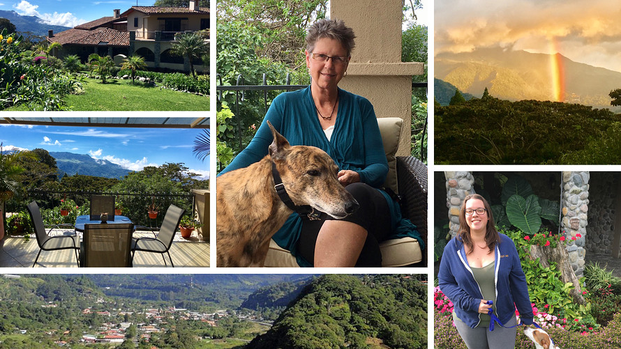MW HQ000 brazil 20190822164452 ZH - 'It is an act of insanity to stay in the U.S.': Why this 63-year-old teacher ditched Massachusetts to retire in the highlands of Panama