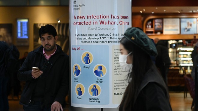 China scientists want to patent Gilead drug to treat coronavirus ...