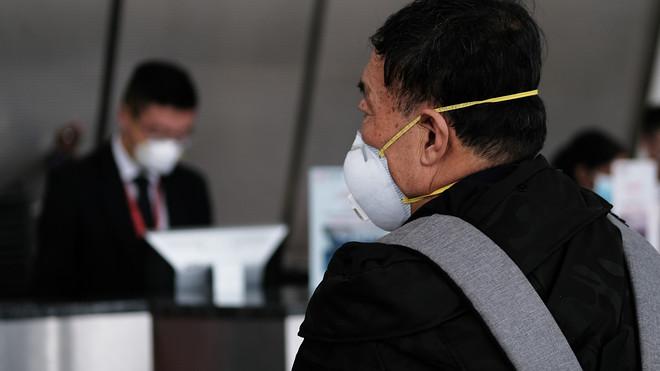 Coronavirus deaths at Washington nursing home show seniors at high ...