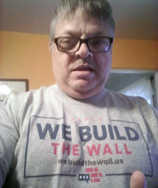 These 'We Build the Wall' donors say they aren't victims of fraud: 'I hope I get to donate again' 2