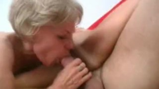 Two Mature Honeys Share A Cock