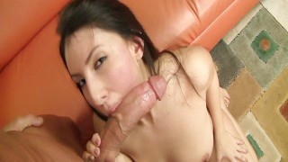 Latinas Love Caliente CreamPies 6 - Scene 2