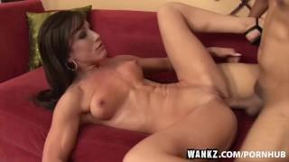 WANKZ- Jennifer White Fucks Nacho Libre
