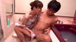 Akari Hoshino Of The Temptation Stepmom