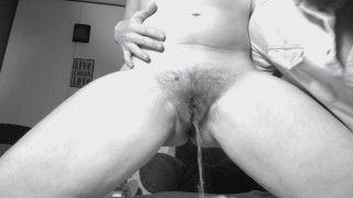 The Best Squirter Ever - Bunnie Lebowski Multiple Squirting