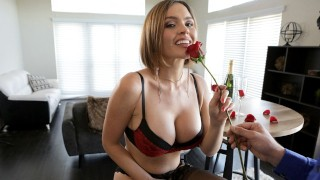 Fucking My Best Friends BigTit Sister For Valentine's Day S8:E7