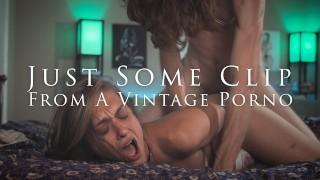 Hard, Sweaty Sex in 4K - Sexy Hippies