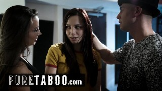 PURE TABOO Hard Up Musician has 3Some with DJ in Exchange for Fame