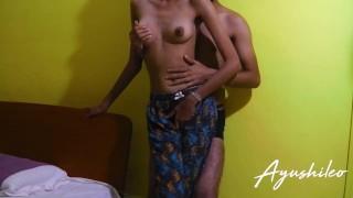 sri lankan school girl fucked by stranger while parents away