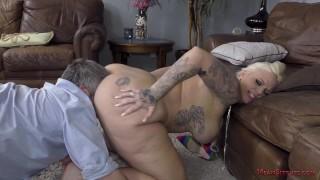 Big Ass Femdom - Lucky B