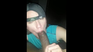 Made this monster cock cum twice.