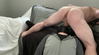 The Lost Tape 2 – Faggot giving its throat to its alpha – Part 1