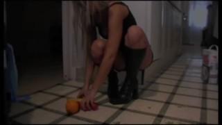 Mistress Crushing
