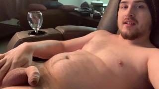 Male JOI   I Cum 3 Times, You Cum Once