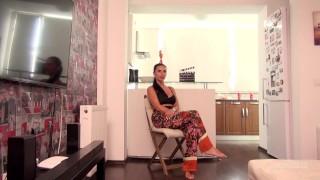 Film Porno Nou Romanesc Nelly Kent Casting de Stefan Steel