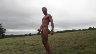OUTDOOR PUBLIC NAKED DARES