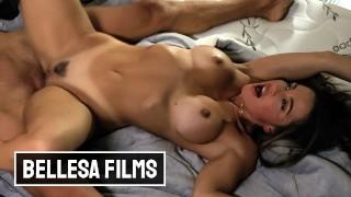 Bellesa - Abigail Mac In her most Romantic and Passionate Full video