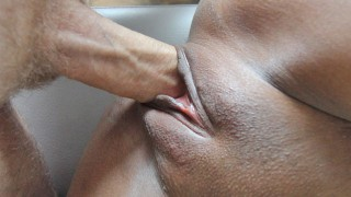 TUKTUKPATROL Perfect Cock Fitting Thai Pussy Pounded
