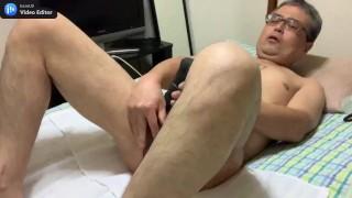 Middle-aged masterbate,Same sex Japanese,hentai
