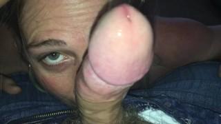 Tongue Play Sloppy Spit POV Blow Jobs